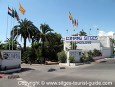 Camping Sitges