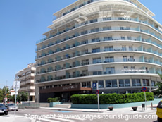 Five Star Hotels In Sitges